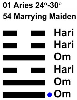 IC-Chant 01AR 05 Hx-54 Marrying Maiden-L1