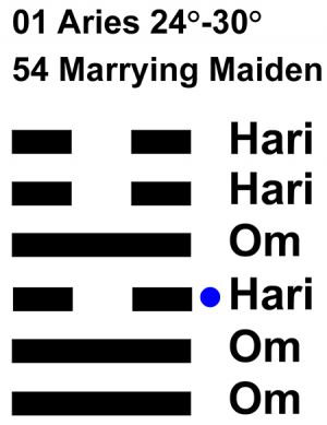 IC-Chant 01AR 05 Hx-54 Marrying Maiden-L3