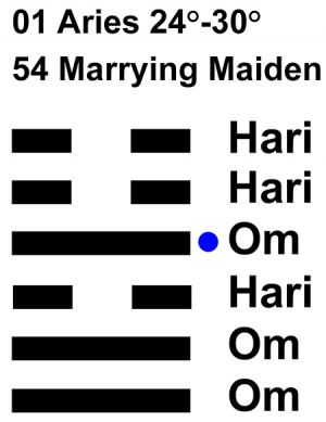 IC-Chant 01AR 05 Hx-54 Marrying Maiden-L4