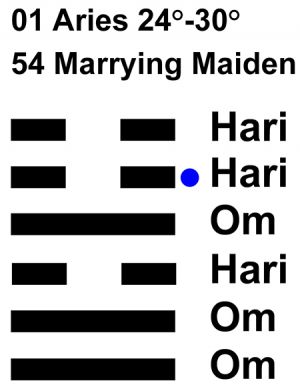 IC-Chant 01AR 05 Hx-54 Marrying Maiden-L5