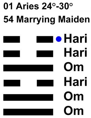 IC-Chant 01AR 05 Hx-54 Marrying Maiden-L6