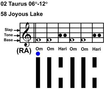 IC-chant 02TA 02 Hx-58 Joyous Lake-scl-L1