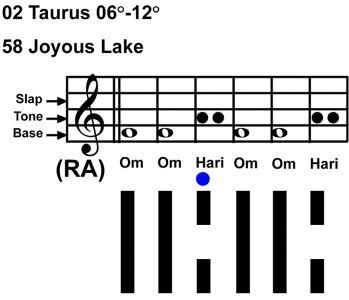 IC-chant 02TA 02 Hx-58 Joyous Lake-scl-L3