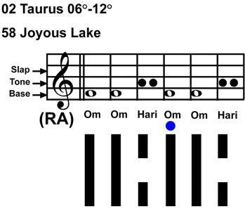 IC-chant 02TA 02 Hx-58 Joyous Lake-scl-L4