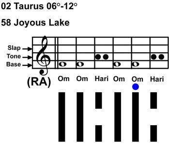 IC-chant 02TA 02 Hx-58 Joyous Lake-scl-L5