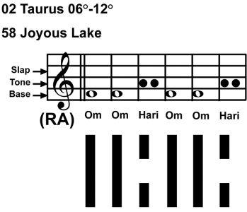 IC-chant 02TA 02 Hx-58 Joyous Lake-scl