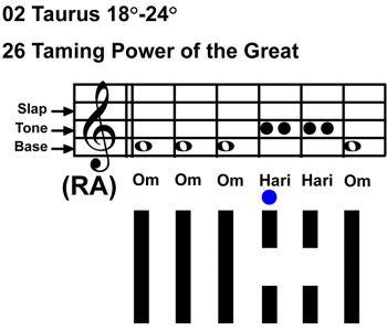 IC-chant 02TA 05 Hx-26 Taming Power Great-scl-L4