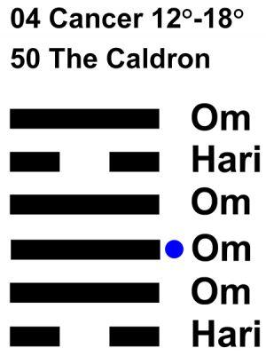 IC-chant 04CN 03 Hx-50 The Caldron-L3