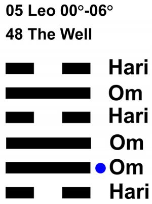IC-chant 05LE 01 Hx-48 The Well-L2