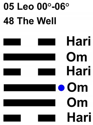 IC-chant 05LE 01 Hx-48 The Well-L3