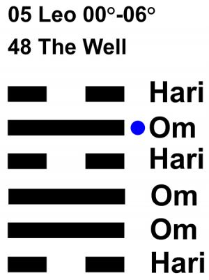 IC-chant 05LE 01 Hx-48 The Well-L5