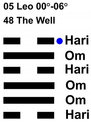 IC-chant 05LE 01 Hx-48 The Well-L6