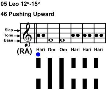 IC-chant 05LE 03 Hx-46 Pushing Upward-scl-L1
