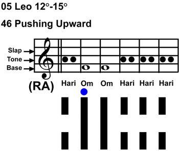 IC-chant 05LE 03 Hx-46 Pushing Upward-scl-L2