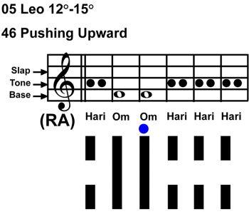 IC-chant 05LE 03 Hx-46 Pushing Upward-scl-L3