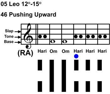 IC-chant 05LE 03 Hx-46 Pushing Upward-scl-L4