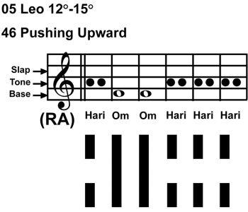 IC-chant 05LE 03 Hx-46 Pushing Upward-scl
