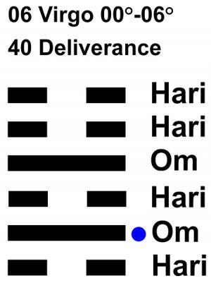 IC-chant 06VI 01 Hx-40 Deliverance-L2