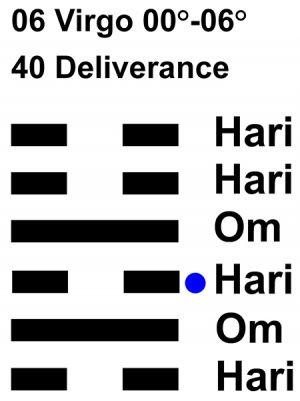 IC-chant 06VI 01 Hx-40 Deliverance-L3