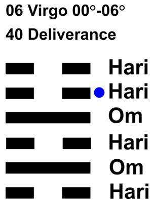 IC-chant 06VI 01 Hx-40 Deliverance-L5