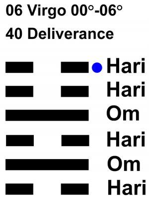 IC-chant 06VI 01 Hx-40 Deliverance-L6