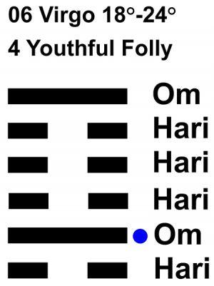 IC-chant 06VI 04 Hx-4 Youthful Folly-L2