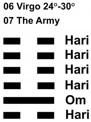 IC-chant 06VI 05 Hx-7 The Army