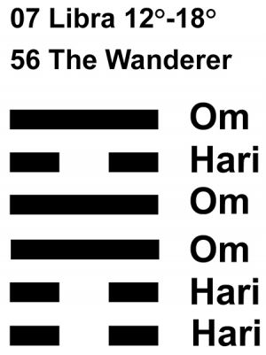 IC-chant 07LI 03 Hx-56 The Wanderer