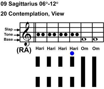 IC-chant 09SA 02 Hx-20 Contemplation, View-scl-L4