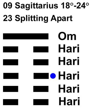 IC-chant 09SA 04 Hx-23 Splitting Apart-L3