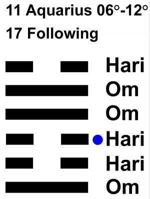 IC-chant 11AQ-02-Hx17 Following-L3