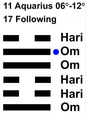 IC-chant 11AQ-02-Hx17 Following-L5