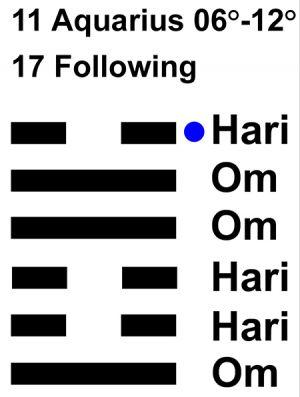 IC-chant 11AQ-02-Hx17 Following-L6