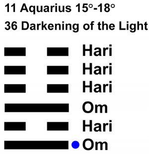 IC-chant 11AQ-04-Hx36 Darkening Of Light-L1