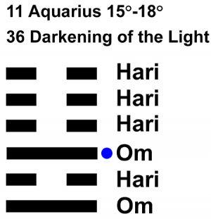IC-chant 11AQ-04-Hx36 Darkening Of Light-L3