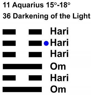 IC-chant 11AQ-04-Hx36 Darkening Of Light-L5