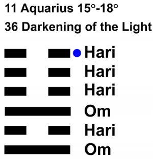 IC-chant 11AQ-04-Hx36 Darkening Of Light-L6