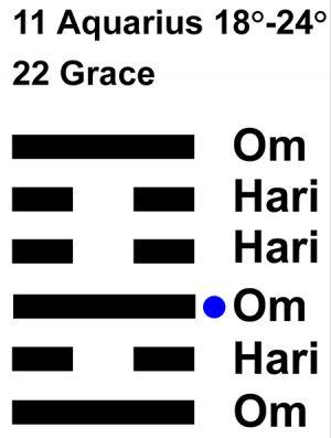 IC-chant 11AQ-05-Hx22 Grace-L3