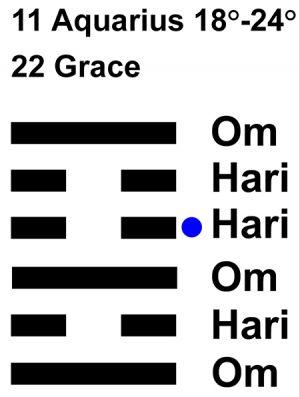 IC-chant 11AQ-05-Hx22 Grace-L4