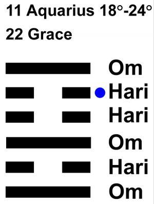 IC-chant 11AQ-05-Hx22 Grace-L5