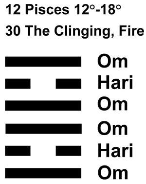IC-chant 12PI-03-Hx30 The Clinging Fire
